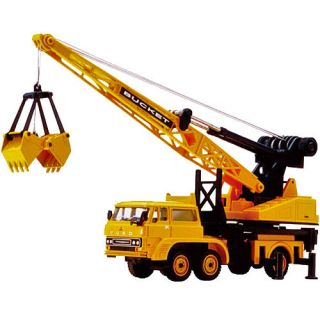 bucket truck in Diecast & Toy Vehicles