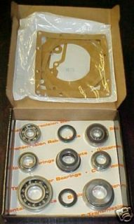 Trans Kit for Ford Ranger/Bronco II Transmissions (Fits Bronco II