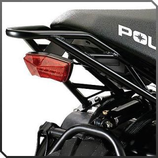 Polaris Snowmobile New OEM Rush Rear Luggage/Storag e/Cargo Rack Kit