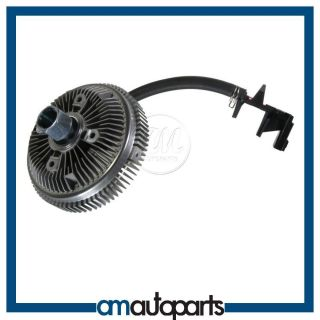 GMC Envoy Bravada 9 7X Electric Radiator Cooling Fan Clutch