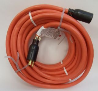 50 10 Gauge Heavy Duty Extension Cord