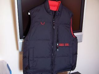 Cruel Girl vest, barrel racing, rodeo, cutting, team penning