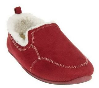 Deer Stags Slipperooz Lounge Around In/Outdoor Womens Slipper Shoe