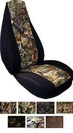 Dodge Ram Neo Camo Seat Covers (Fits Dodge)
