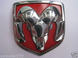 Dodge Challenger Ram Head Hood Decal 08 09 2010 2011 2012 2013