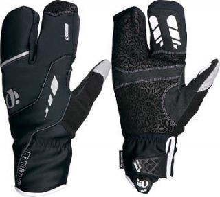 NEW Pearl Izumi P.R.O. Softshell Lobster Cycling Gloves 14341104