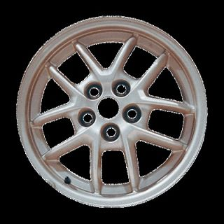 New Alloy Wheel for 2000 2001 2002 2003 2004 2005 Mitsubishi Eclipse