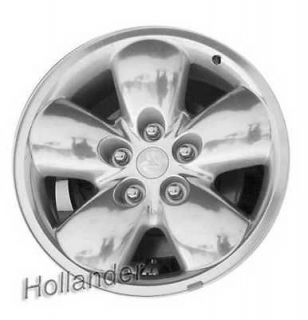 02 03 04 05 DODGE RAM 1500 PICKUP WHEEL 20X9