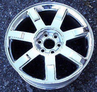 Cadillac Escalade 22 Wheel Rim 5309