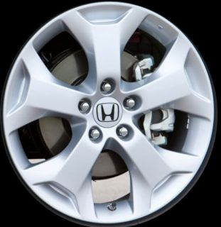 18 Alloy Wheels Rims for 2010 2011 2012 Honda Accord Crosstour Set of