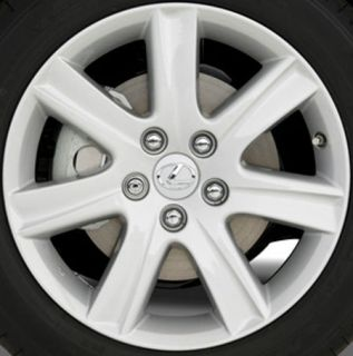 New Set of 4 17 Alloy Wheels Rims for 2007 2008 2009 Lexus ES350 NEW
