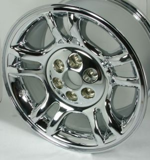 Chrome Dodge Dakota Durango Wheel Rim 2133