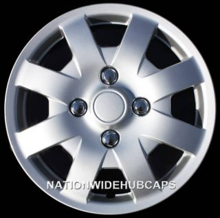 14 Set of 4 Hub Caps Full Wheel Covers Rim Trim Cover Wheels Rims w