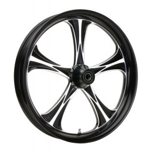 Custom Rims 21 Wheel Package for Harley