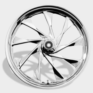 Custom Rims 23 Wheel Package for Harley