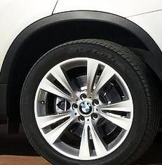 BMW F25 x3 Genuine 19 Wheels Double Spoke 309 New Rims