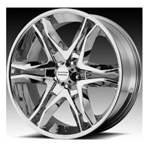 20 Inch Chrome Wheels Rims Chevy Truck 1 2 Ton Tahoe Jeep Grand