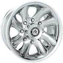 16 inch Wheels Rims Ford Dodge RAM Chevytruck 8 Lug
