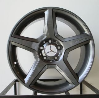 18 AMG Wheels Rims Fit Mercedes Benz W202 W203 W204