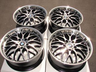 Effect Wheels BMW 840 760 750 740 528 530 850 M3 M5 5 Lug Rims