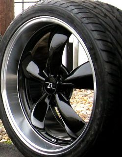 Mustang Bullitt Wheels 20x8 5 20x10 Toyo tires 20 inch Rims and Tires