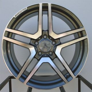 18 AMG Wheels Rims Fit Mercedes CLK320 CLK350 CLK500