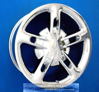 SSR 19 20 inch Chrome Wheel Exchange Chevrolet SS R 19 20 Rims