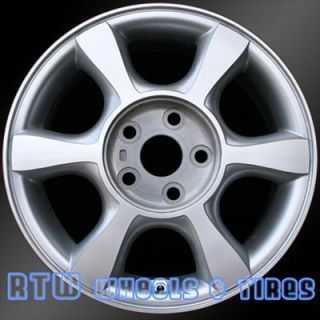Toyota Solara 16 Factory Original Wheel Rim 69379