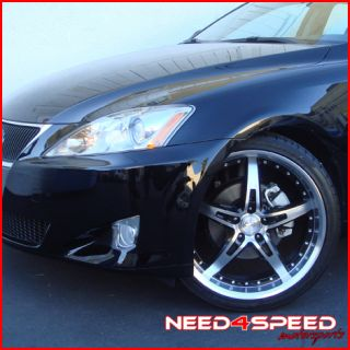 19 Lexus SC300 sc400 MRR GT5 Staggered Wheels Rims