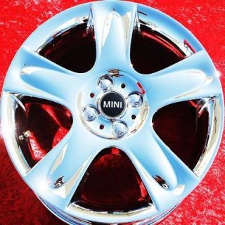New 17 Mini Cooper s Clubman Chrome Wheels Rims 59498 Exchange