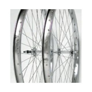 26x1 5 Mountain Bike 7 Speed Front Rear Wheels Rims