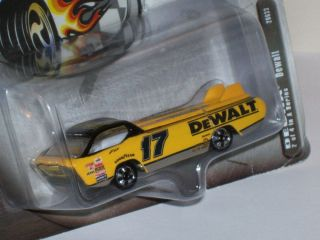 Hot Wheels Racing Series 1 64 Dewalt Matt Kenseth Deora