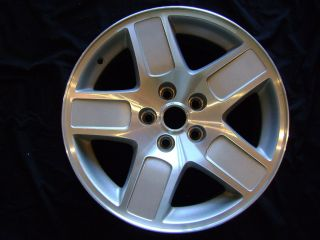07 08 09 Dodge Charger Magnum 17 17x7 Factory Alloy Rim Wheel