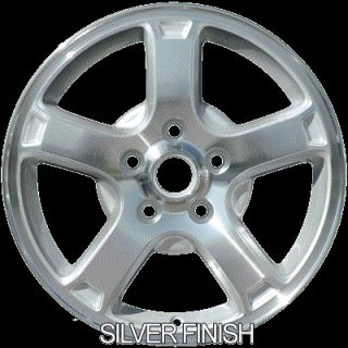 16 Alloy Wheels for 2002 2003 2004 2005 Chevy Impala Monte Carlo
