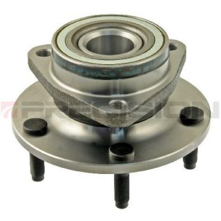 NEW Front 94 99 Dodge Ram 1500, Complete Wheel Hub Bearing Assembly