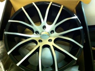 20 Giovanna Kilis Wheels 5x120 Rims BMW 3 Series