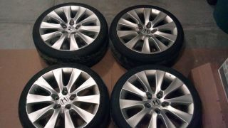 OEM Factory Honda Accord 08 09 10 Rims (Set of 4 Wheels) Coupe / Sedan