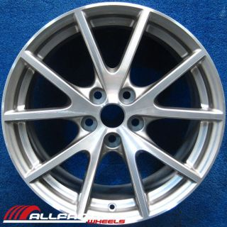 Mitsubishi galant Eclipse 18 2009 2010 2011 2012 Factory Rim Wheel