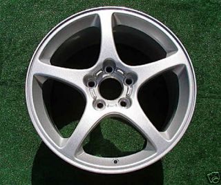 Brand New Chevrolet C5 Corvette 18 Wheel Rim 5105