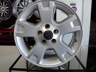Ford Explorer Factory 17 Rim Wheel