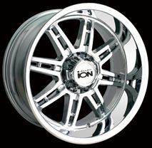 CPP ion 183 Wheels Rims 18x9 Fits Toyota Tundra Land Cruiser Sequoia
