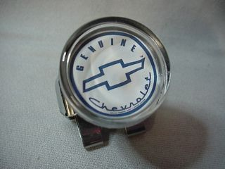 Geniuine Chevy Suicide Brodie Steering Wheel Spinner Knob for Your