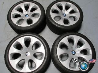 10 BMW 645 650 Factory 19 Wheels Tires Rims 59493 59495 6760629
