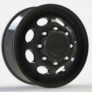 19 5 Black Ford Chevy Dodge GMC Dually Wheels Tires