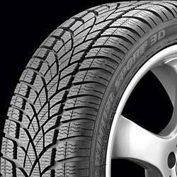 Dunlop SP Winter Sport 3D 285 35 18 XL Tire Set of 4