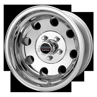 16 inch Baja Rims 8 Lug Wheels Chevy Ford F250 Truck