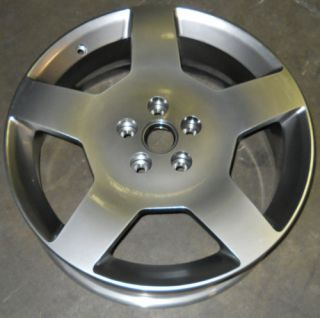 18 Chevy Cobalt SS Wheels Rims Set of 4 New