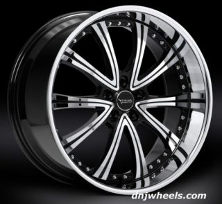BM1 Dodge Charger Magnum Challenger Chrysler 200 300 300C Wheels Tires