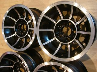 15x7 Grand National Buick Regal T Type Factory Wheels Rims