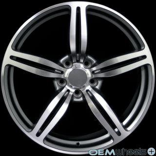 Wheels Fits BMW F30 328 328i 335 335i Sedan Coupe Wagon Rims